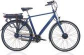 Bol.com-Villette la Chance elektrische fiets - donkerblauw - Framemaat 57 cm-aanbieding