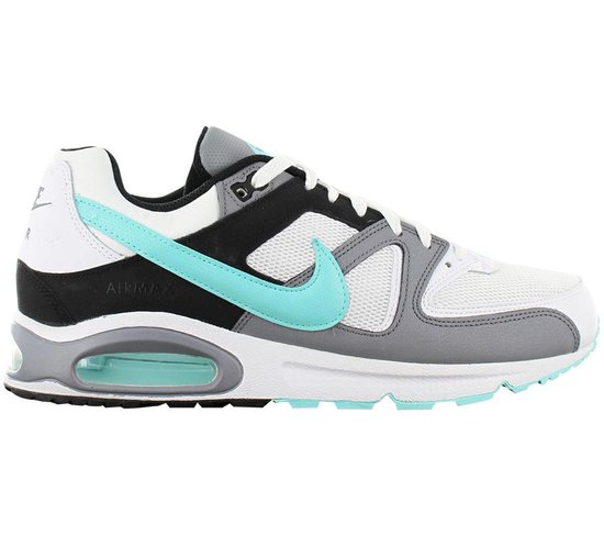 Nike Air Max Command Sneakers - Schoenen  - wit - 46
