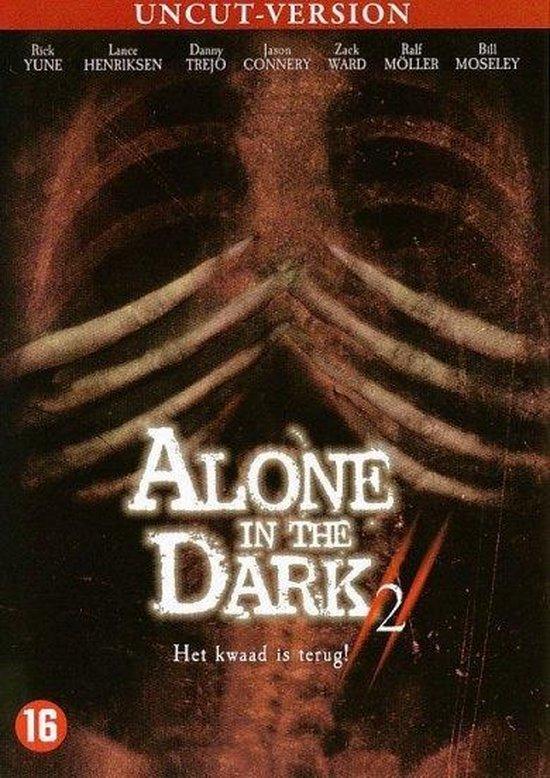 Cover van de film 'Alone In The Dark Ii'