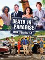 Death In Paradise - S1-9
