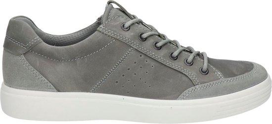 Ecco Soft Classic sneakers grijs - Maat 44
