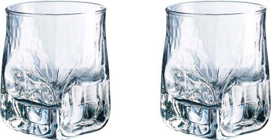Durobor Expertise Waterglas 33 cl - 2 stuks