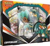 Pokémon Copperajah V Box -  Pokémon Kaarten
