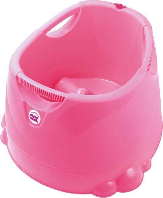 Product: OK Baby - Opla Badje - Roze, van het merk Okbaby