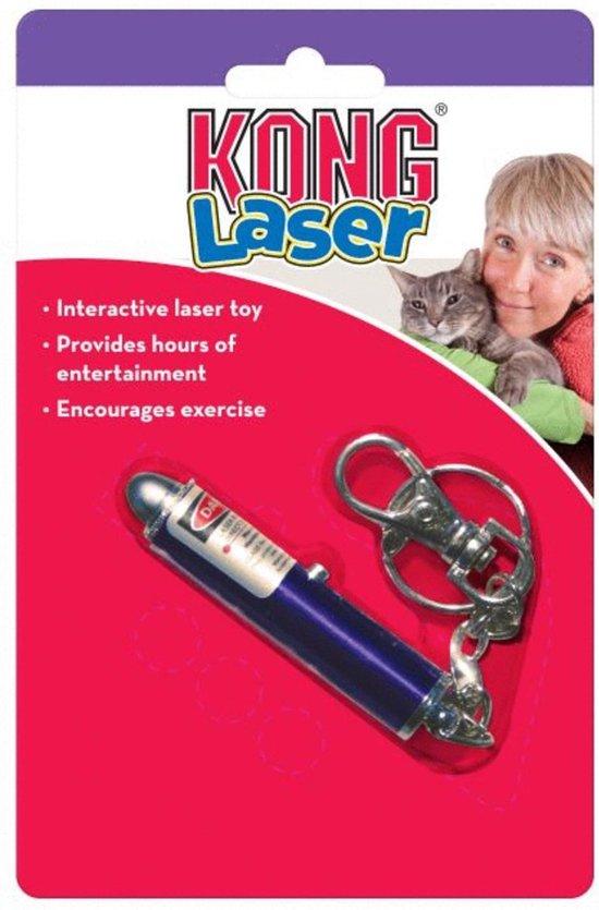 Kong Laser - Laserlamp