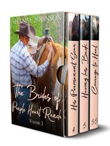 The Brides of Purple Heart Ranch Boxset Volume 2