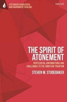 The Spirit of Atonement