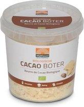 Bio Cacao Boter Mattisson