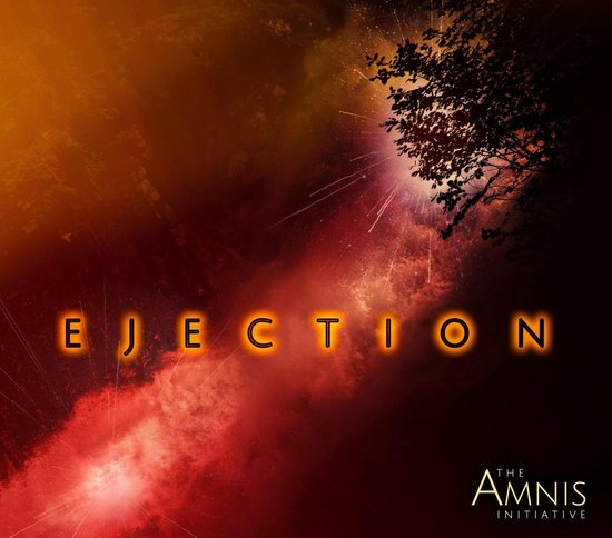 Ejection - The Amnis Initiative