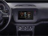 Volkswagen UP Android 9.0 Autoradio met Playstore en meer 2011 - 2016