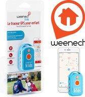 Weenect GPS-tracker voor kinderen