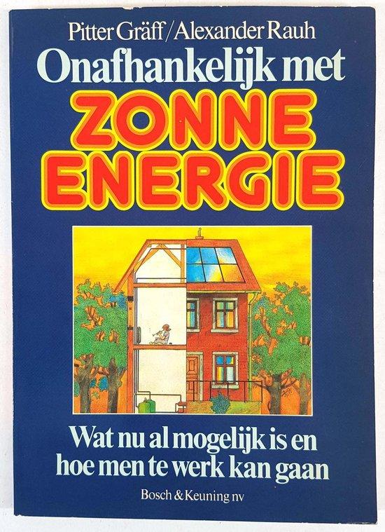 Onafhankelijk met zonne-energie - Graff |