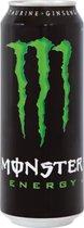 Monster Energy Groen Tray 12 Blikjes 50cl