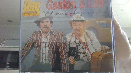 GASTON &LEO