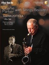 Charlie Parker with Strings Revisited - Music Minus One Alto Saxophone