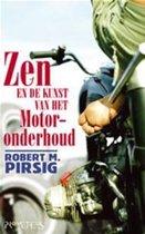 Zen De Kunst Van Het Motoronderhoud