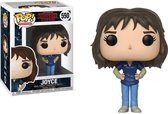 Funko Pop! Stranger Things Joyce #550 - Verzamelfiguur