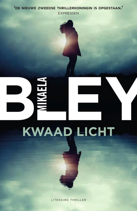 Ellen Tamm - Kwaad licht - Mikaela Bley   Fthsonline.com