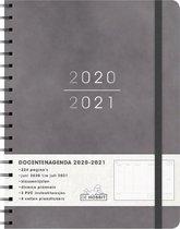 Hobbit lerarenagenda 2020/2021 - docenten - D1 - formaat ±A4