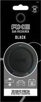 Axe Geurhanger 6 Cm Black Zwart