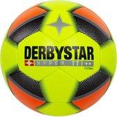Derbystar Futsal Hyper TT Zaalvoetbal Unisex - Maat 4