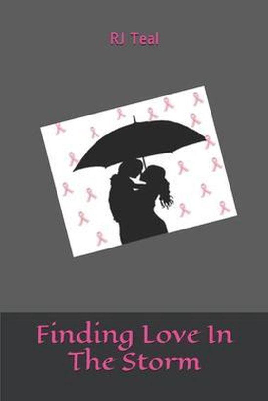 Finding Love In The Storm