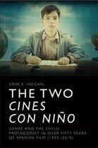 The Two Cines Con Nino