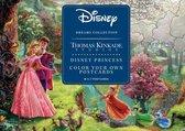 Disney Princess Color Your Own Princess