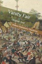 Vanity Fair: Original Text