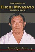 Eiichi Miyazato memorial book