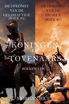 Koningen en Tovenaars 1 - Koningen en Tovenaars Bundel (Boeken 1 en 2)