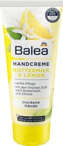 DM Balea Handcreme ButterMilk & Lemon (100 ml)