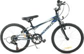 Sprint Casper - Mountainbike - 6 Versnellingen - 20 inch - 26cm BK20SI6331 RR