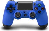 Sony DualShock 4 Controller V2 - PS4 - Blauw