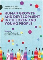 Omslag Human Growth and Development in Children and Young People