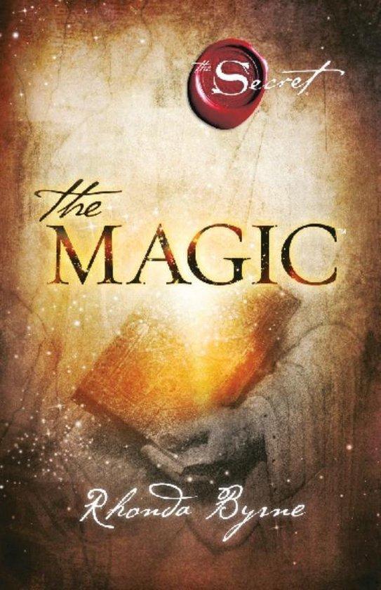 The Secret - The Magic - Rhonda Byrne | Fthsonline.com