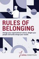 Rules of Belonging