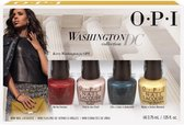OPI Washington DC collection  nagellak