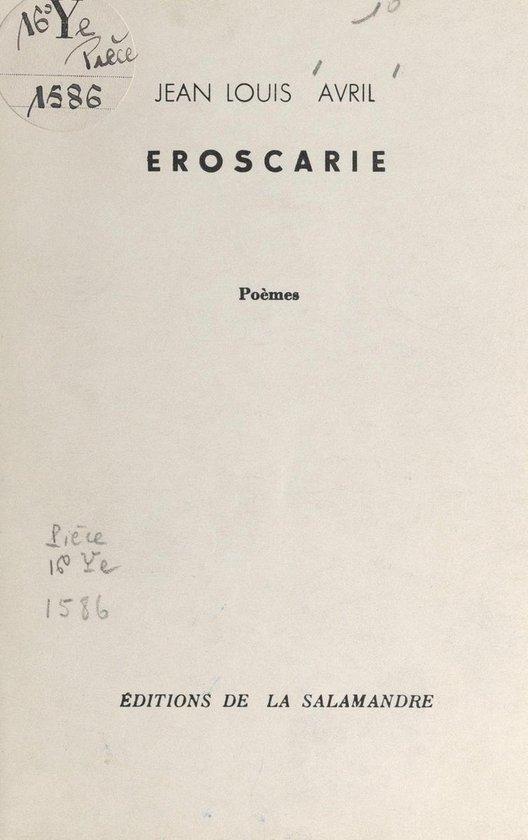 Eroscarie