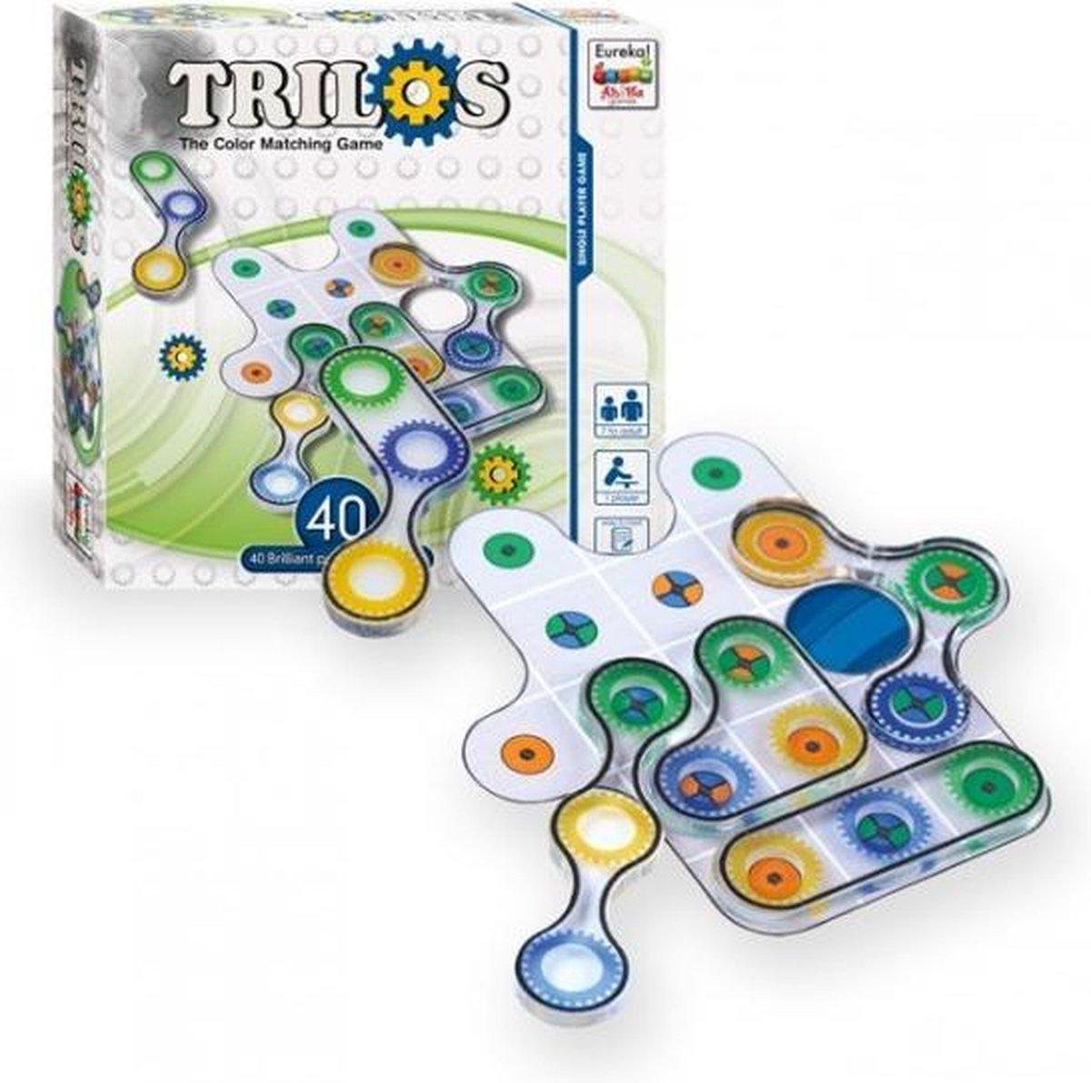 Eureka puzzel Ah!Ha Trilos kopen