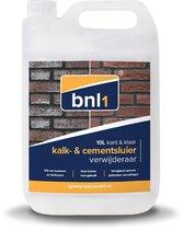 BNL1 - Kalk & cementsluier (witte uitslag) verwijderaar 10 liter
