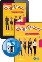 Contact! 2 nieuw tekstboek+cursistenlicentie