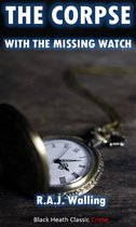 The Corpse with the Missing Watch