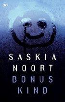 Boek cover Bonuskind van Saskia Noort (Paperback)