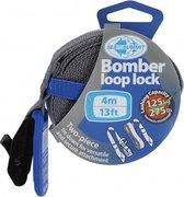 Sea To Summit Spanband Bomber Loop Lock 4 Meter 125 Kg Blauw