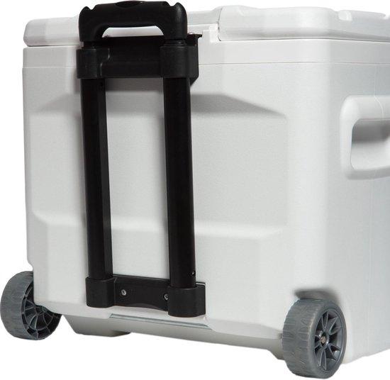 Igloo Marine Quantum 28 roller - 26 liter - koelbox op wielen