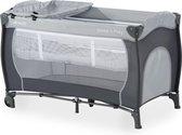Hauck Sleep N Play Center Campingbedje 60x120cm - Stone