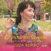 Constantin Silvestri: Complete Piano Works, Luiza