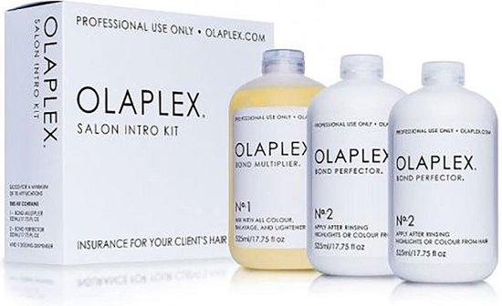 OlaPlex - Salon Intro Kit - Olaplex