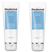 Biodermal P-CL-E crème - 100 ML X2